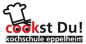 Kochschule logo  Kinderkochkurse - Kochschule Eppelheim bei Heidelberg - 20km bis ...